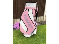 Trilby Tour Golf Bag