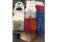 Baby boys bundle 6-9. 9-12 month