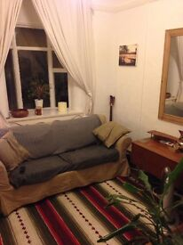 1 bed flat in Roundhay , street lane LS8 £495 including all bills, council tax, gas etc
