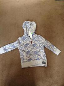 Baby boys hoodie