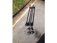 Ford Focus roof rack - £80