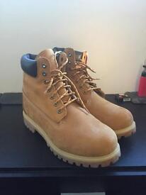 Firetrap Boots size 9.5