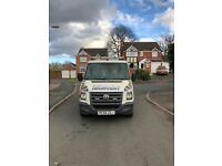 VW CRAFTER RECOVERY TRUCK