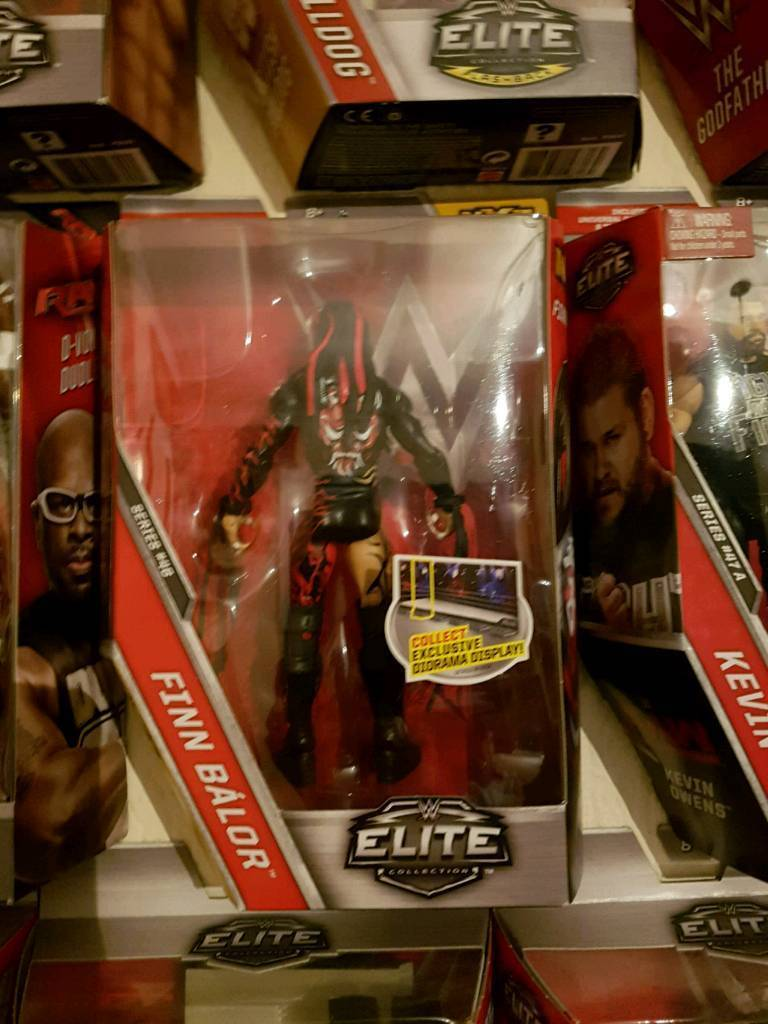 wwe figures boxed new Christmas gifts | in Sunderland, Tyne and Wear ...