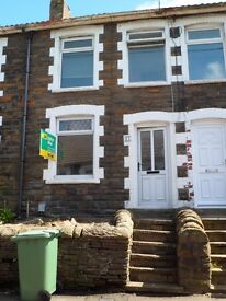 2 bed mid terrace miners cottage
