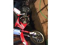 2006 cr85 not rm yz kx ktm