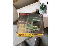 Bosch Electric stapler ptk 14E