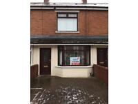 House to let York Parade North Belfast