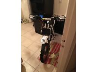 125 pitbike swap only