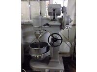 Dough Mixer Hobart 80 qrts - EU01