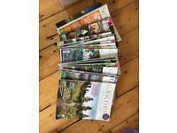 FREE Garden etc magazine