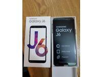 Samsung J6 gold 3GB ram 32GB 5.6-Inch 4G Dual SIM UNLOCKED LIKE S8