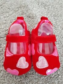New! 0-3 months baby pram shoes