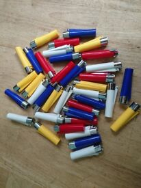 Stash pill box lighter - 24 per box - Multiple boxes available - MONEY MAKER