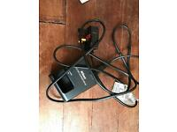 Nikon battery charger ONLY