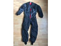 Otter Thermal Undersuit Size XS