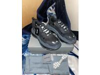 Balenciaga black triple s clear sole ladies shoes offers are welcome uk5/eu38