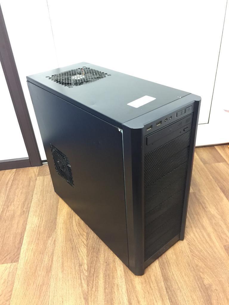 Gaming Computer PC (Intel i5 3470, 6GB RAM, 2TB, GTX 580)