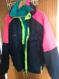Ski/ winter waterproof jacket