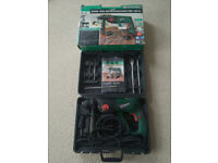 PBH 1100 A1 Parkside SDS Rotary Hammer Drill