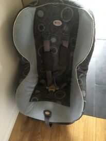 Child car seat 0-13kg