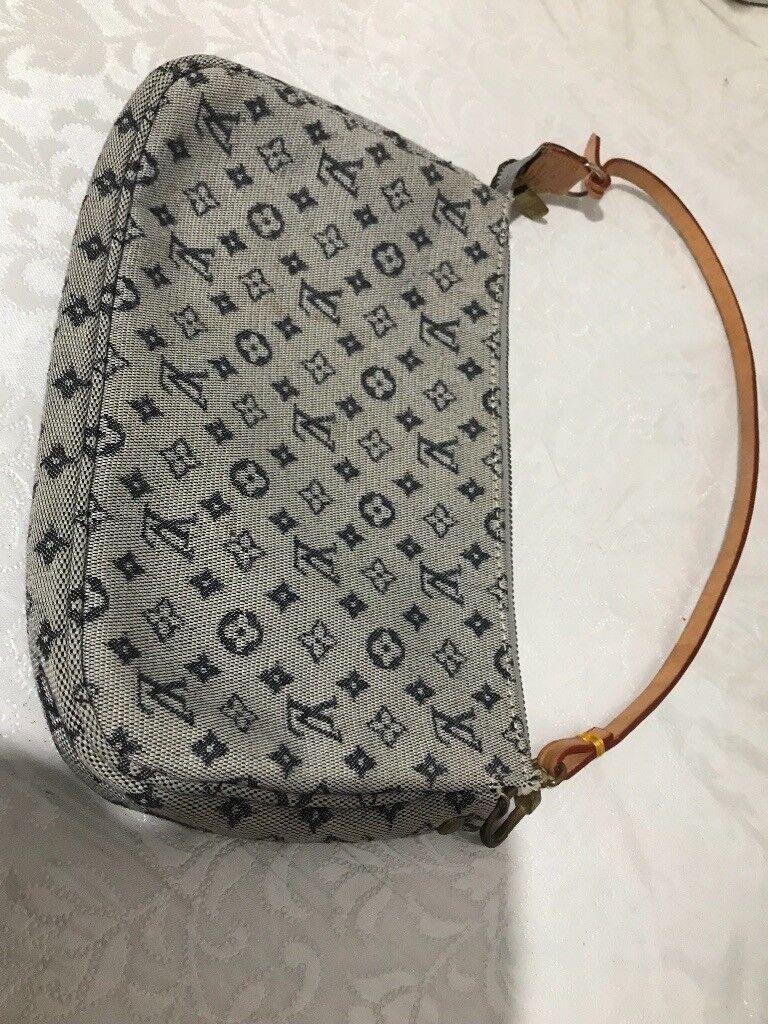 71e90d9bc8b74f Louis Vuitton bag | in East London, London | Gumtree