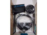 Sennheiser headphone HD 25-1 II NEW