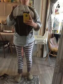 Morhercare baby carrier