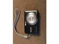 Sony Cyber-shot DSC-W310 digital camera *boxed*