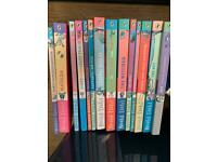 Roald Dahl x 14 books vgc