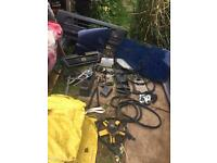 Susuki Carrier Job Lot of Parts