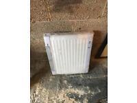 Small radiator brand new