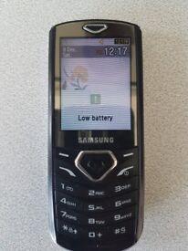 Samsung gtc3630
