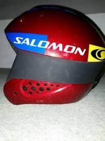 Ski Helmet Salomon
