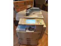 Printer Alicio MP C2500 (USED)