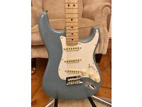 *NEW* Fender 2017 American Professional Stratocaster - Sonic Grey