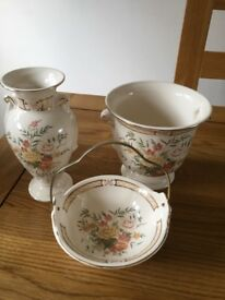 M&S ornamental pottery set named Andrea