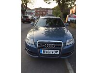 Audi A6 S line Automatic, Estate