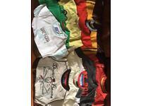 Boy Age 2-3/4 tshirts x 10