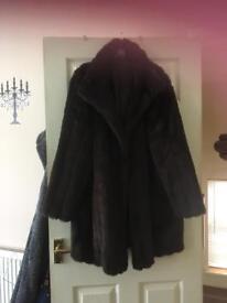 Marks spencer coat