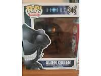 Queen Alien funko pop