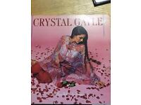 Crystal Gayle lp