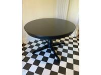 IKEA Ingatorp Extendable Dining Table