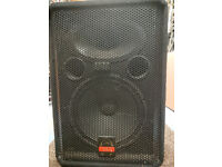 Wharfedale 300w active monitor