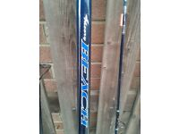 DAIWA THEORY SEA FISHING ROD. 14ft fixed spool (blue edition)
