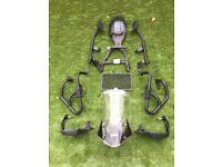 Honda NC750X 2016 Touring Accessories