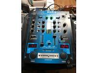 Citronic DJ Mixer MSX-2 Mix Station