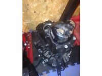 Renault Clio sport 182 gearbox