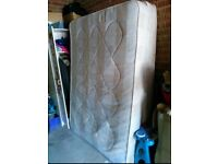 2 mattresses for sale very good conditions