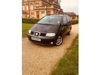 SEAT Alhambra 1.9TDI Stylance PD (130)